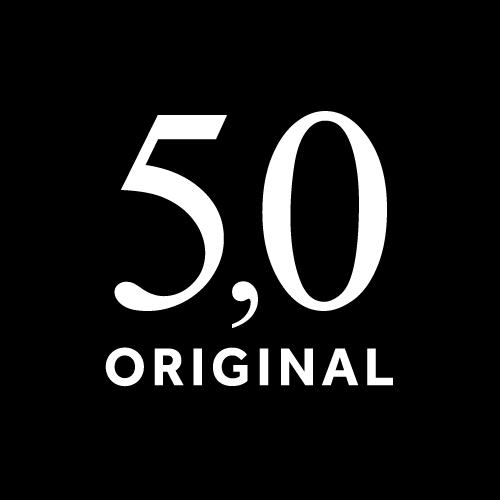 5-0 Original
